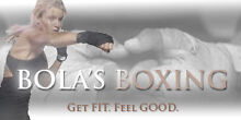 Bola's One on One Personal Boxing Training Wellard Kwinana Area Preview
