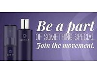 Exciting Opportunity to join our Monat tribe