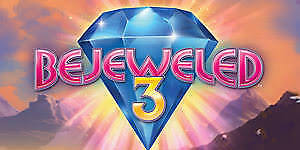 WANTED - Bejeweled 3 game
