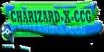 Charizard X CCG