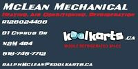 Furnace Repairs Kitchener Waterloo Cambridge Guelph