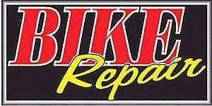 Cape breton bicycle repair