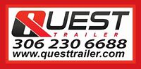 Quest Trailer  Various Used Dry Vans For Sale