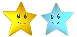 Touching Star