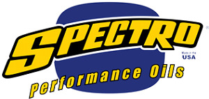 SPECTRO OILS - 50 YEARS OF POWERSPORT EXCELLENCE