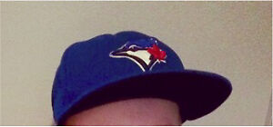 Lost child's new era blue jays hat  London Ontario image 2