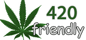 420 friendly room in shared appartement