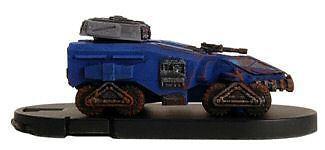 Mechwarrior Age of - #068 R10 Mechanized ICV