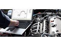 Mobile Mechanic **BMW, AUDI & Merc Gear Box & Timing Chain Specialist**