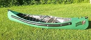Sportspal Light Weight Canoes!!!