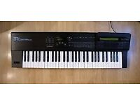 Roland D-10 LA/VA 61 key Synth Keyboard for Sale, trade or swap.
