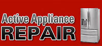 APPLIANCE REPAIR **BRANTFORD**