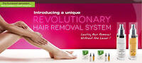 EpilFree-3rd Generation-Permanent Hair Reduction w/o the Laser
