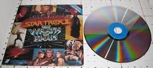 Je recherche des films ou spectacles en format laser disc