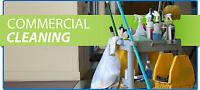 Professional Cleaning in HRM