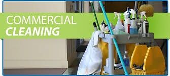 Elite Shine commercial cleaning! Subiaco Subiaco Area Preview