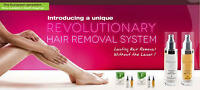 EpilFree-3 rd GeneratiPermanent Hair reduction without the Laser