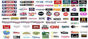 AndroidBox+IPTV Subscription **FULL PACKAGE** Multiple Devices