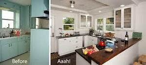 HOME BUYERS!!! ROLL RENOVATION COSTS INTO YOUR MORTGAGE!!!