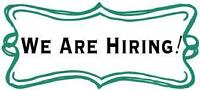 Full Time – ONGOING Positions in St Mary's