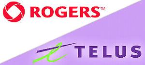 ROGERS TELUS KOODO UNLIMITED NATIONWIDE & USA CELLPHONE PLAN