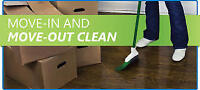 MOVE IN / MOVE OUT CLEANING 902-706-2660