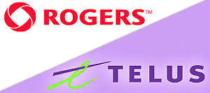 ROGERS TELUS KOODO UNLIMITED NATIONWIDE & USA CELLPHONE PLAN