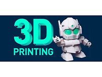 Newly Started 3D printing business Bangor Co Down