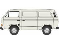 Wanted: Volkswagen T25 / T3