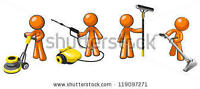 Heavy Duty cleaner (Midnights) 1130pm to 630am