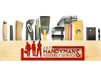 Handy Man Looking for work