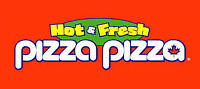 PIZZA PIZZA IS LOOKING FOR COOKS AND DRIVERS!