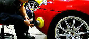 REMOVE SCRATCHES - Wax protect for ALL SUMMER SHINE - SPORT