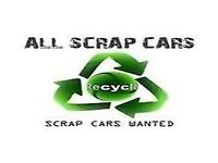 Scrap and general cars wanted for cash Exeter area