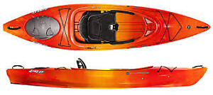 Kayak Sale-Wilderness Systems Aspire 105 (with Skeg)