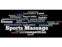 Male Massage / Sports Therapy