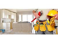 Handymen, small building jobs, plumbing, and general maintenance in Kings Heath, Birmingham.