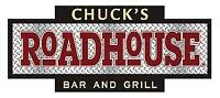 Chucksroadhouse Pickering is Hiring