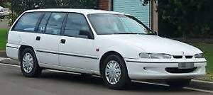 Car for sale A Holden Commodore 1997 Station Wagon Renmark West Renmark Paringa Preview