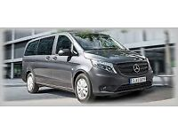 MERCEDES VITO PARTS WANTED 2015-2017 W447