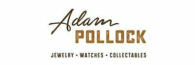 Adam Pollock Jewelry Collectables