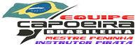 Cours de Capoeira. (art martial brésilien)