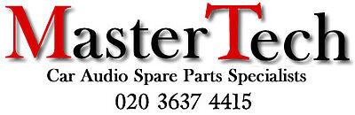 Master Tech Audio