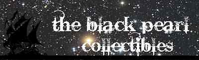 Black Pearl Collectibles