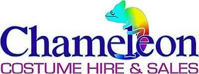 Chameleon Costume Hire and Sales Port Kennedy Rockingham Area Preview