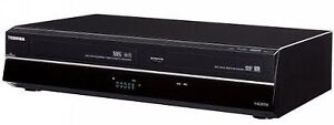 WANTED: Toshiba DVR620 or 700 or similar that dubs VHS to DVD