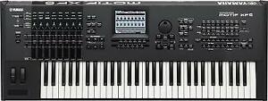 2016 Yamaha XF-8 Keyboard for sale