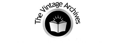 The Vintage Archives