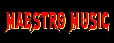 Maestro Music uk