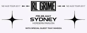 1 x RL GRIME TICKET SYDNEY SHOW Willoughby Willoughby Area Preview